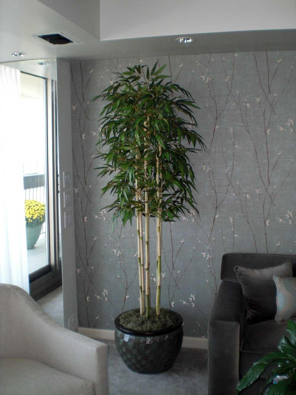 trees & plants - silk thumb Artificial Silk Trees